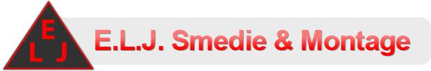 E.L.J. Smedie | Smedemester Sæby | Smedemester Hjørring | Smedemester Aalborg | Smedemester  Frederikshavn | Smedemester Nordjylland | Svejsearbejde Sæby | Svejsearbejde  Hjørring | Svejsearbejde Aalborg | Svejsearbejde Frederikshavn | Svejsearbejde Nordjylland | Galvaniseret Trapper | Smed til bådværft | Smed til maritim